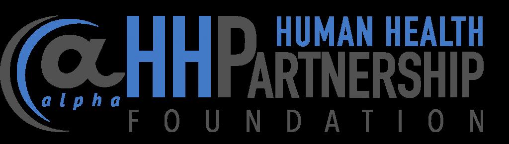 alphaHHP Logo
